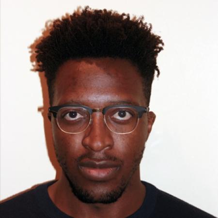 Maxwell Mutanda